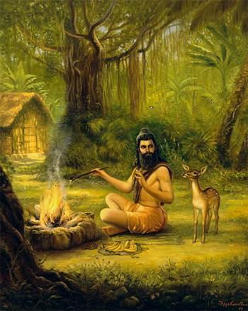 Varnashram Dharma