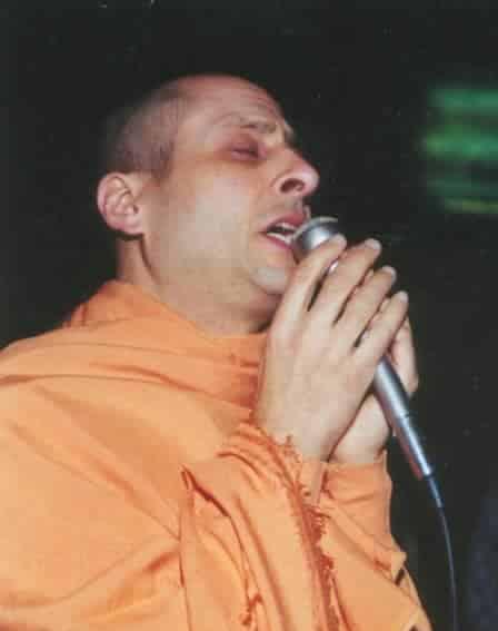 Radhanath Swami: Charlatan or Saint?