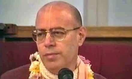 Tamal Krishna Goswami on Srila Prabhupada