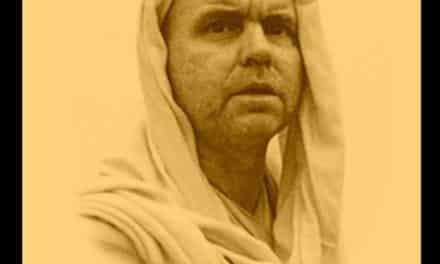 Offering to Aindra Prabhu