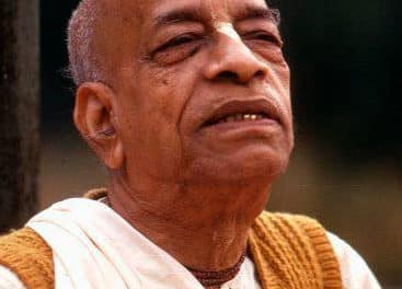 Srila Prabhupada Ki Jaya