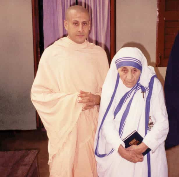 Radhanath Swami: Saint or Sinner?