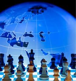 Geopolitics Part Four