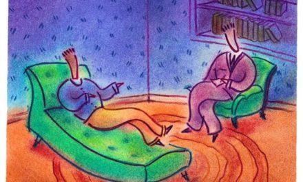 Vaisnava Counselling