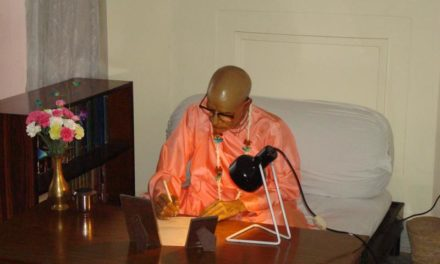 ISKCON Bureau (Bombay) Vs the West Bengal ISKCON