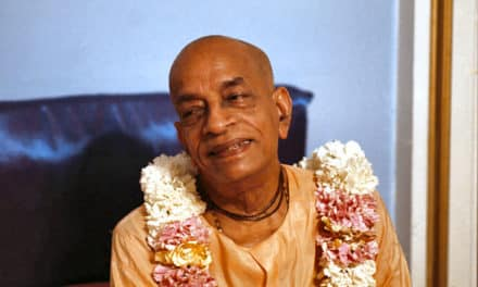 Can ISKCON Gurus and Ritvik Gurus Co-exist