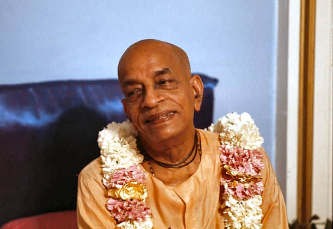 Can ISKCON Gurus and Ritvik Gurus Co-exist