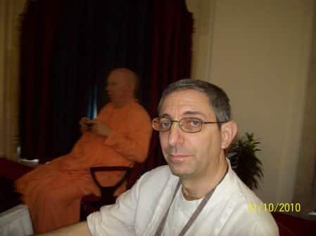 Dharma And Adharmas – Pizzas or Pakoras