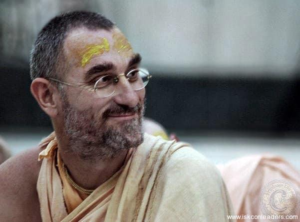 Bhaktividyapurna Swami, The CPO And Sri Dham Mayapur