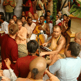 Questions about Aindra Prabhu