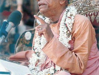 Ritviks Are Forcing Srila Prabhupada To Take On Karma – Refuted
