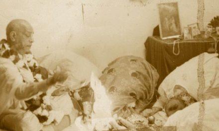The Betrayal of Sri Guru by the Original Rtvik Representatives of ISKCON