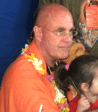 From The Archive: Indradyumna Swami's Girls