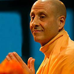 Are Disciples Of Radhanath Swami ISKCON Devotees?
