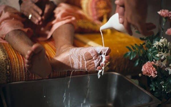 Śrīla Prabhupāda's Vyasapuja