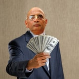Bhakti Caru Swami – The Business Buffoon