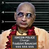 "Bhakti Caru ""Swami"" Business Bungle"