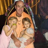 Indradyumna Swami – A Concerned Parent's View