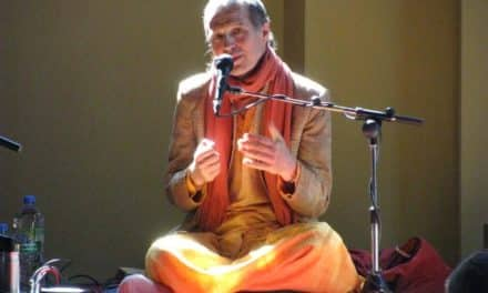 Sacinandana Swami – The Vedic Way