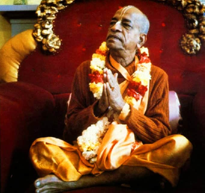 The Dichotomy Between ISKCON and FISKCON