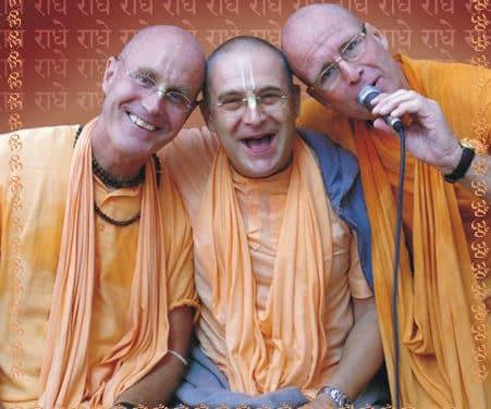 Śrīla Prabhupāda vs Fallible Rubberstamped Gurus