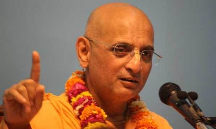 "The ""Swami"" Lawyers Up – (Without Prejudice)"