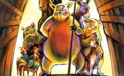 """Animal Farm"" InsaneSKCON"
