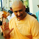 The Australian Yatra – The Bigger Picture (Featuring – Ramai Swami)