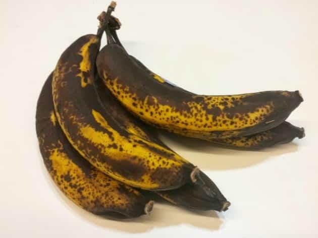 Who Wants A Mushy Bruised Banana Anyway?