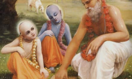 Is Mandatory Mentoring Destined For ISKCON?