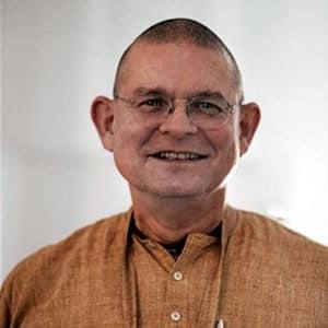 Ravindra Svarup, Professor of Foolosophy