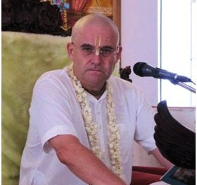 Prabhavisnu Dāsa is pushing to be a Dīkṣā Guru – Again???