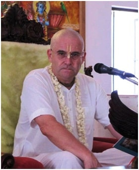 Prabhavisnu Dāsa is pushing to be a Dīkṣā Guru – Again???
