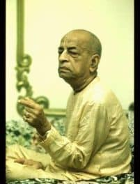 International Society for Krishna Consciousness (ISKCON)?