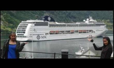 FISKCON Bogus Gurus Cruise